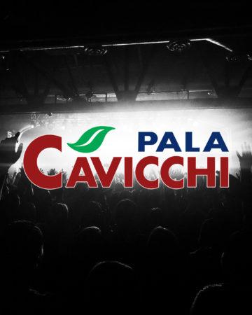 Palacavicchi Roma