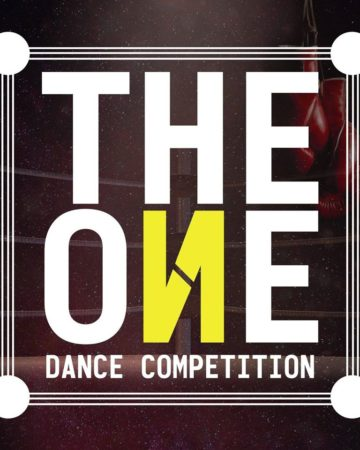 The One Dance Competition